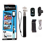 Interworks Selfie Stick Bundle