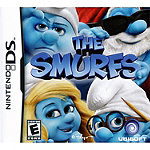 Nintendo Smurfs for Nintendo DS