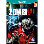 Nintendo ZombiU for Wii U