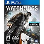 Microsoft Watch Dogs for Xbox One