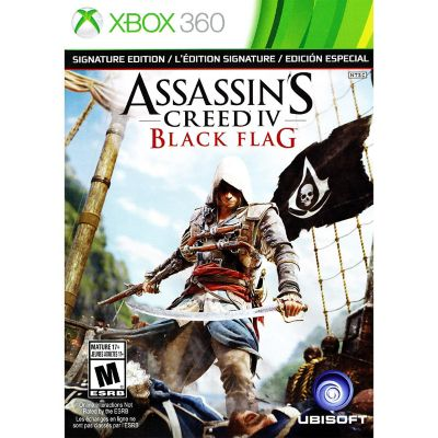 Microsoft Assassin's Creed IV: Black Flag for Xbox 360