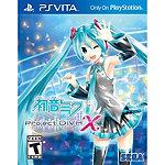 Sony Hatsune Miku Project Diva X for PSV