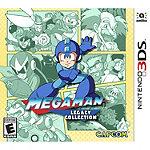 Nintendo Mega Man Legacy for 3DS