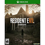 Microsoft Resident Evil 7 for Xbox One