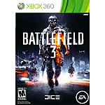 Electronic Arts Battlefield 3 for Xbox 360