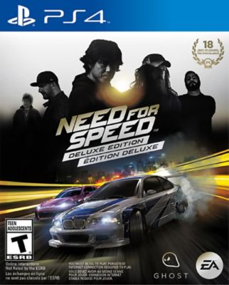 Sony Need For Speed for PS4