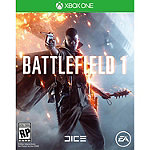 Microsoft Battlefield 1 for Xbox One