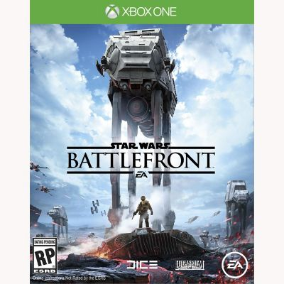Electronic Arts Star Wars Battlefront for Xbox One