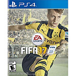 Sony FIFA 17 for PS4