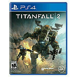 Sony Titanfall 2 for PlayStation4
