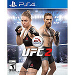Sony EA Sports UFC 2 for PS4