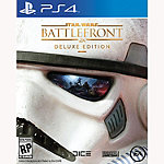 Star Wars Battlefront Deluxe Edition for PS4