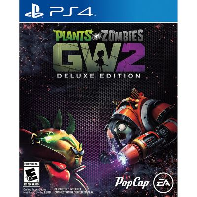 Electronic Arts Plants vs. Zombies Garden Warfare 2 Deluxe Edition for PS4