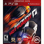 Electronic Arts Need For Speed Hot Pursuit for PS3