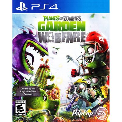 Electronic Arts Plants vs. Zombies Garden for PS4