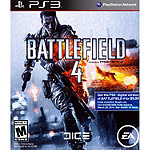 Electronic Arts Battlefield 4 for PS3