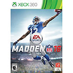 Electronic Arts Madden NFL 16 for Xbox 360