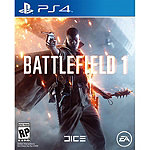 Sony Battlefield™ 1 for PlayStation4