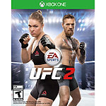 Electronic Arts UFC 2 for Xbox One