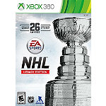 Electronic Arts NHL Legacy Edition for Xbox 360