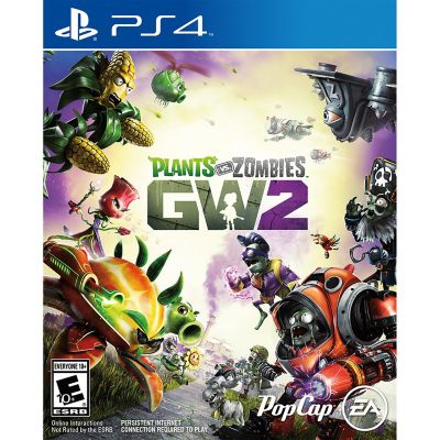 Electronic Arts Plants vs. Zombies Garden Warfare 2 for PS4