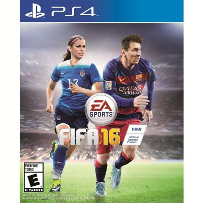 Electronic Arts FIFA 16 for PS4
