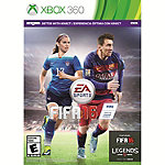 Electronic Arts FIFA 16 for Xbox 360