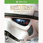 Electronic Arts Star Wars Battlefront Deluxe Edition for Xbox One