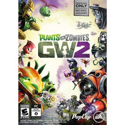 Electronic Arts Plants vs. Zombies Garden Warfare 2 for PC