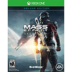 Microsoft Mass Effect Andromeda Deluxe Edition for Xbox One
