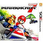 Nintendo Mario Kart 7 for 3DS