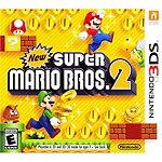 Nintendo New Super Mario Bros. 2 for 3DS