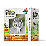 Nintendo Chibi-Robo! Zip Lash amiibo Bundle for 3DS