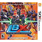 Nintendo LBX Little Battlers Experience for 3DS