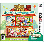 Nintendo Animal Xing Happy Home for 3DS