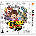 Nintendo YoKai Watch for 3DS