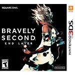 Nintendo Bravely Second: End Layer for 3DS
