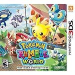Nintendo Pokemon Rumble World for 3DS