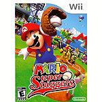 Nintendo Mario Super Slugger for Wii