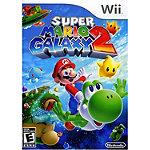 Nintendo Super Mario Galaxy 2 for Wii