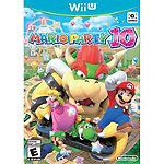 Nintendo Mario Party 10 for Wii U