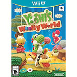 Nintendo Yoshis Woolly World for Wii U
