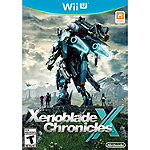 Nintendo Xenoblade Chronicles X for Wii U
