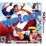 Nintendo Wipeout 2 for 3DS