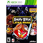 Microsoft Angry Birds: Star Wars for Xbox 360