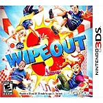 Nintendo Wipeout 3 for 3DS