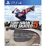 Sony Tony Hawks Pro Skater 5 for PS4