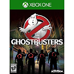 Microsoft Ghostbusters for Xbox One