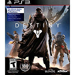 Sony Destiny for PS3