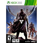 Microsoft Destiny for Xbox 360